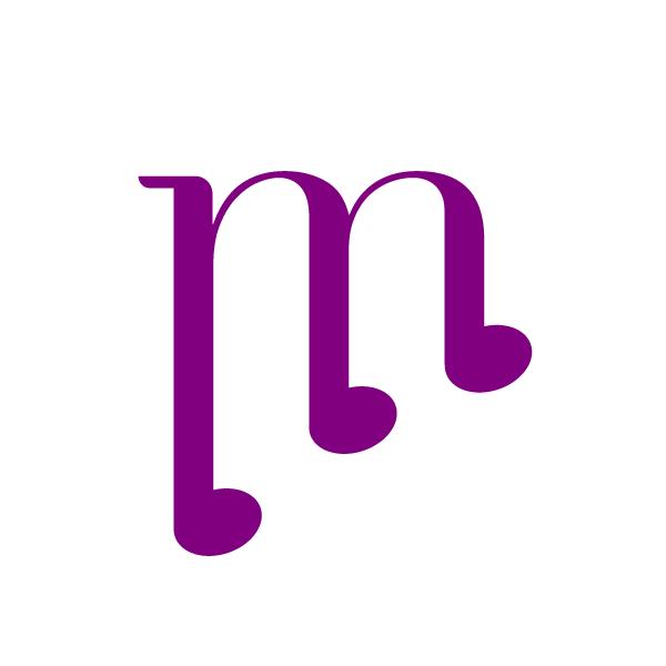 Moo Melodies circle logo