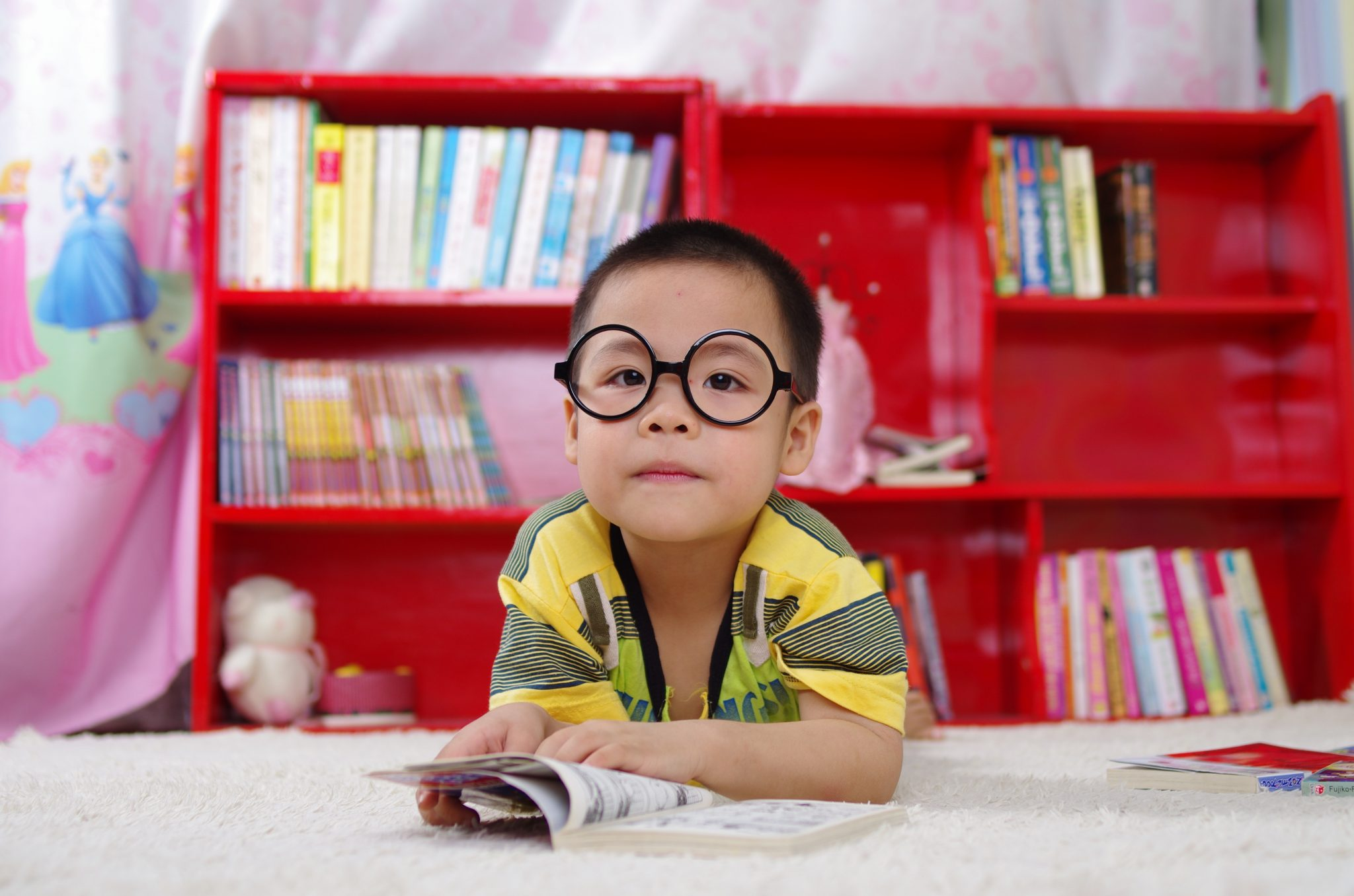 Behavioral Management 101 – 5 steps to a more efficient classroom.