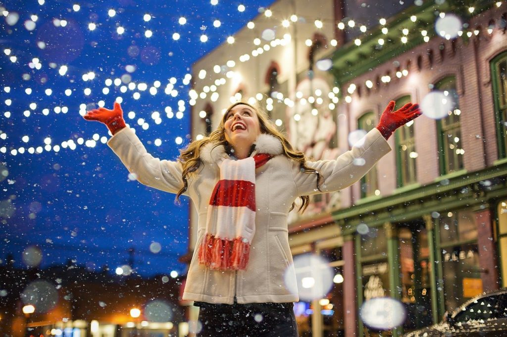 Five Festive Music-Born Traditions from Around the World!